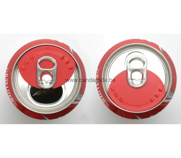 canlock fermeture pour canette br4511. Black Bedroom Furniture Sets. Home Design Ideas