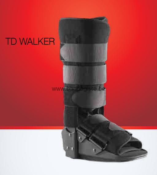 8bc1ee46885 Botte de marche TD Walker FIX de Thuasne u08002 u08102