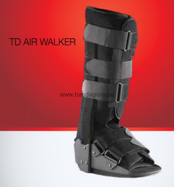 d474c1d7245 Botte de marche TD Walker AIR de Thuasne u08402 u08502